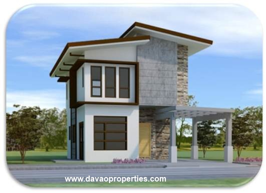 Damosa Fairlane, house for sale, Davao City, Philippines (2)