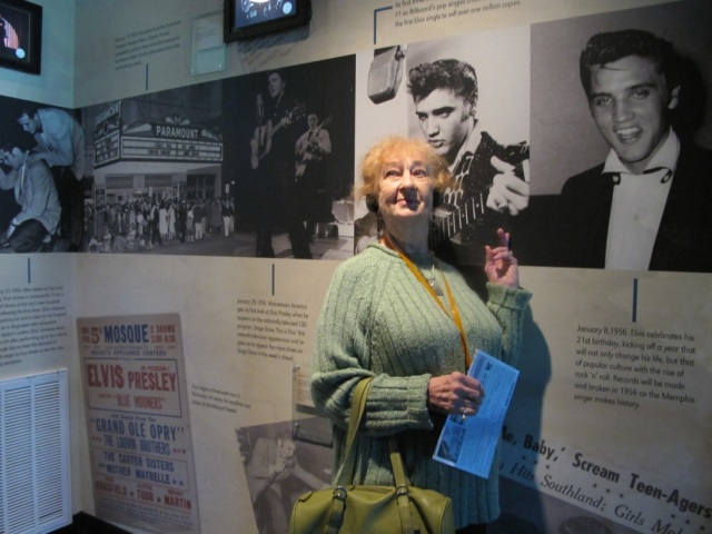 Elvis Presley Museum