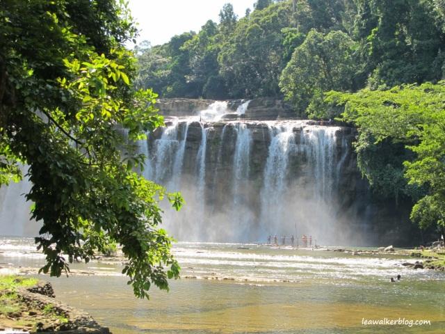 Tinuy-an Falls, Surigao del Sur.