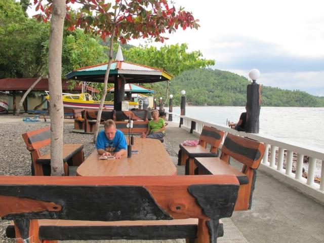 Aundanao, Samal Island