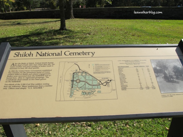 Shiloh National Park