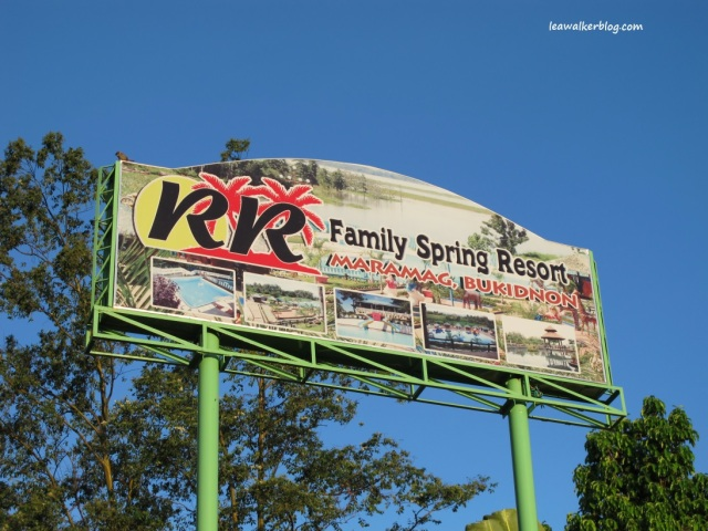 RR Family Spring Resort