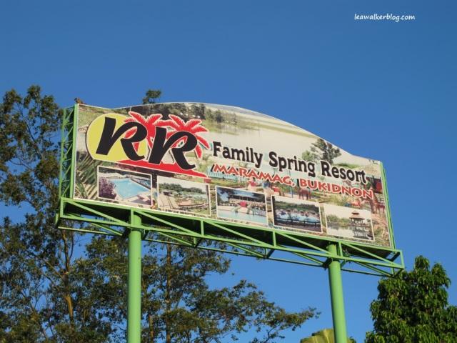 RR Family Spring Resort