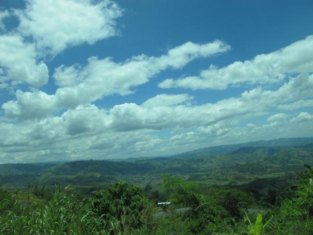 Maramag-Davao