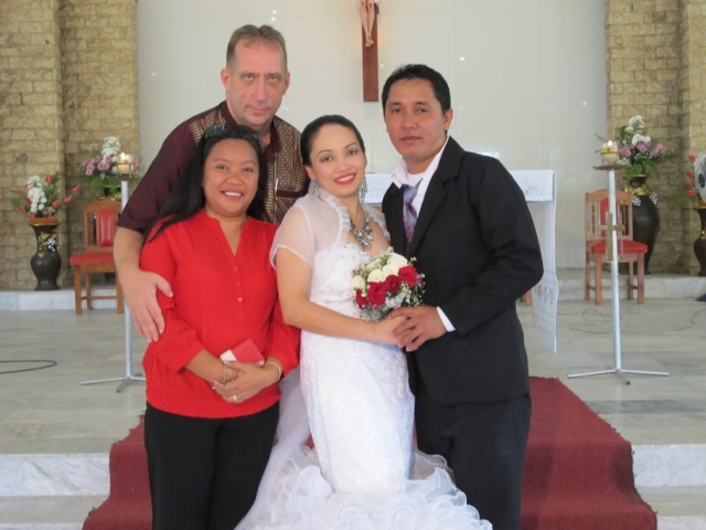 Weddings in the Philippines
