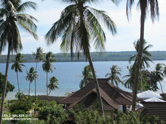 Kembali Coast, Kaputian, Samal Island (1)