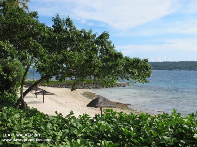 Kembali Coast, Kaputian, Samal Island (5)