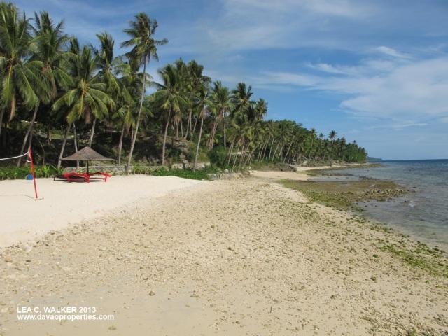 Kembali Coast, Kaputian, Samal Island (6)
