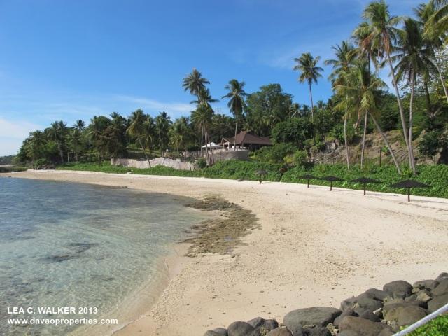 Kembali Coast, Kaputian, Samal Island (9)