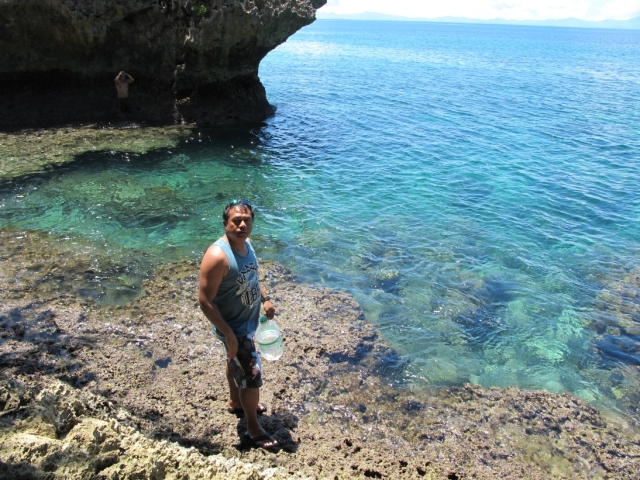 San Remegio, Kaputian, Samal island