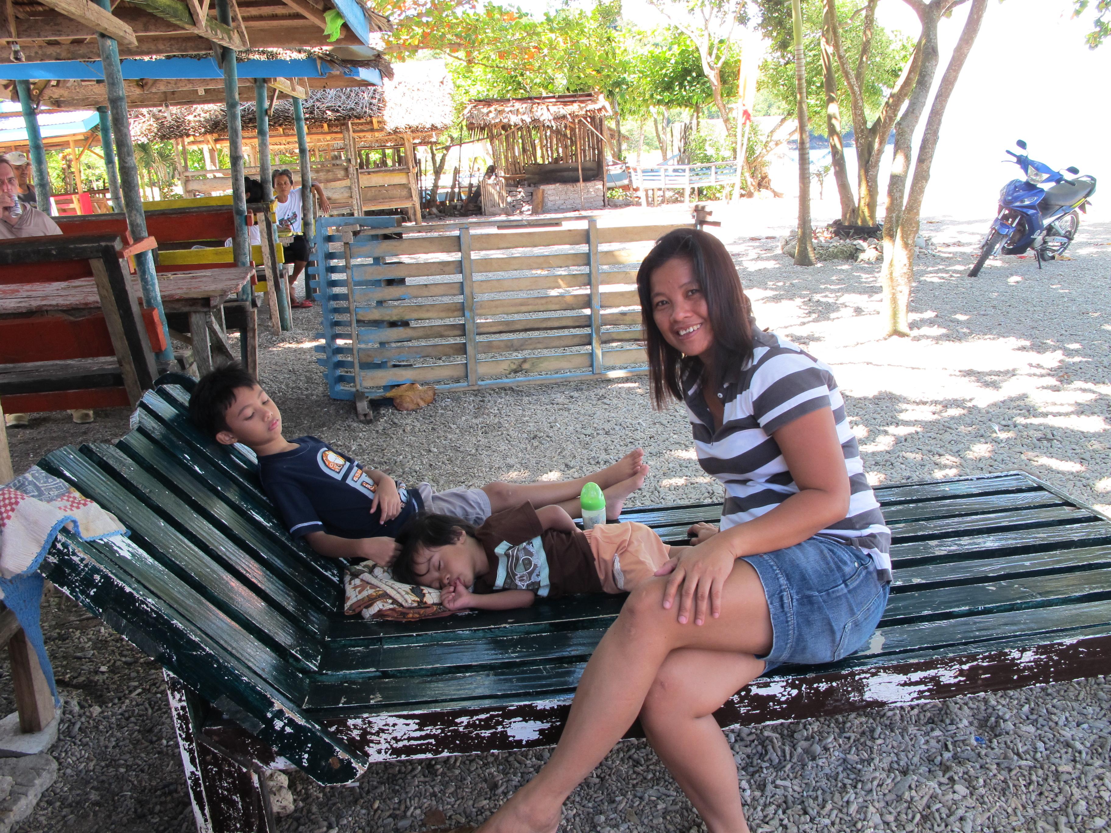 Kaputian Beach Resort Pictures