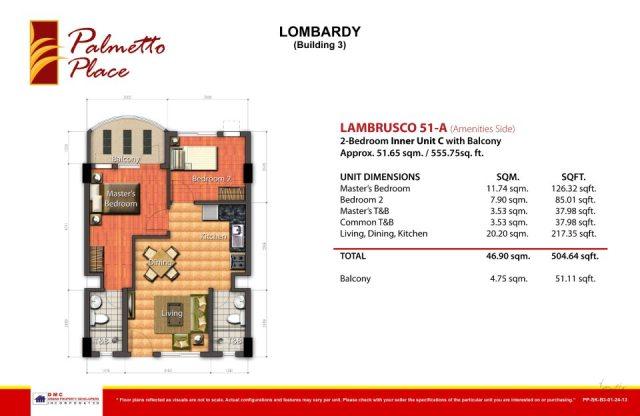 Lambrusco 51A