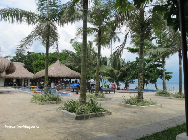 Banana Beach Resort