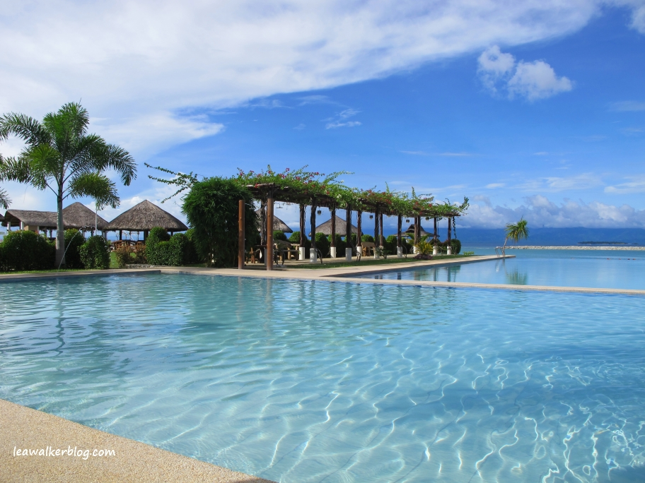 Secdea Beach Resort Leawalkerblog