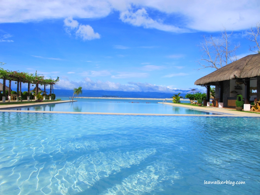 Secdea Samal Beach Resort Rates