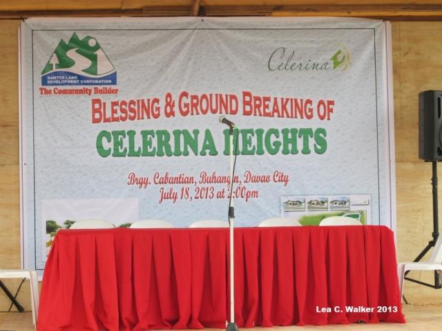 Celerina Heights