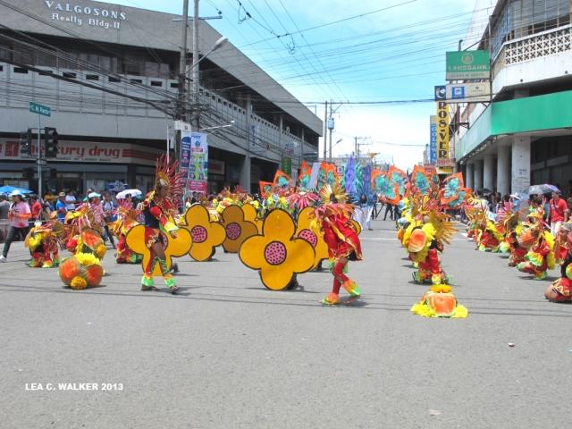 Kadayawan sa Dabaw 2013