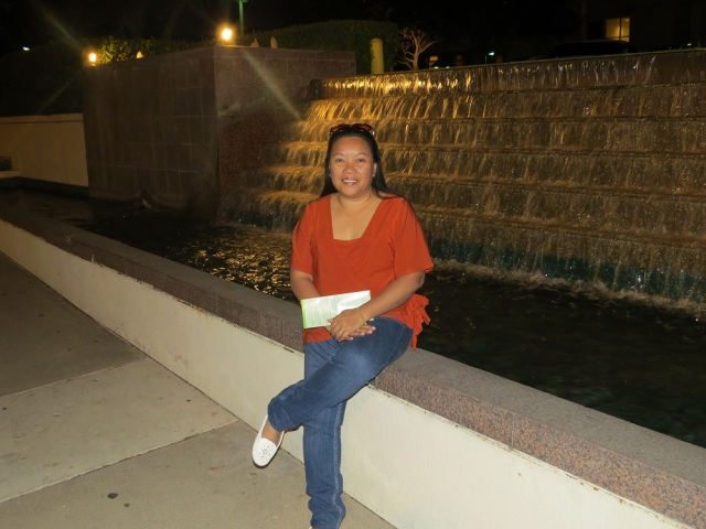 Hilton Glendale, USA