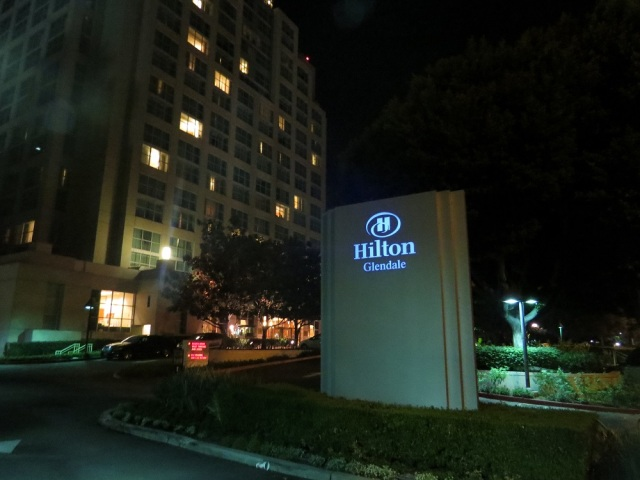 Hilton Glendale