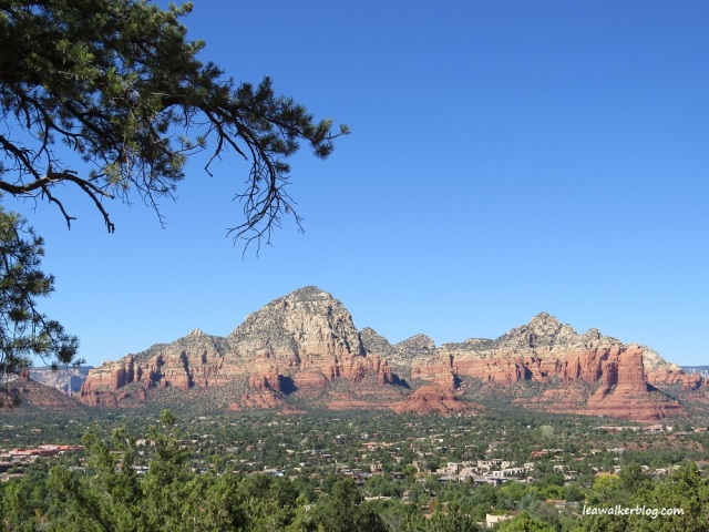 Sedona , Arizona