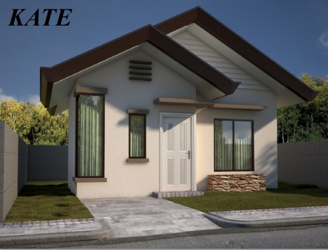 Kare model house, the sincere subdivision, house for sale in davao city, davao house for sale, house for sale catalunan pequeno davao