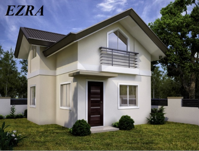 Ezra model house, cheap house for sale davao, cheap house for sale davao city philippines, davao house for sale, davao city house for sale, real estate in davao city, davao real estate for sale, davao properties, davao house for sale