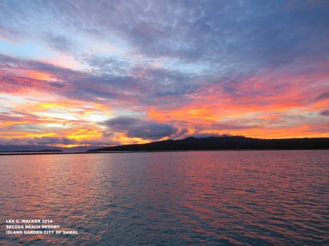 Secdea sunrise (2)