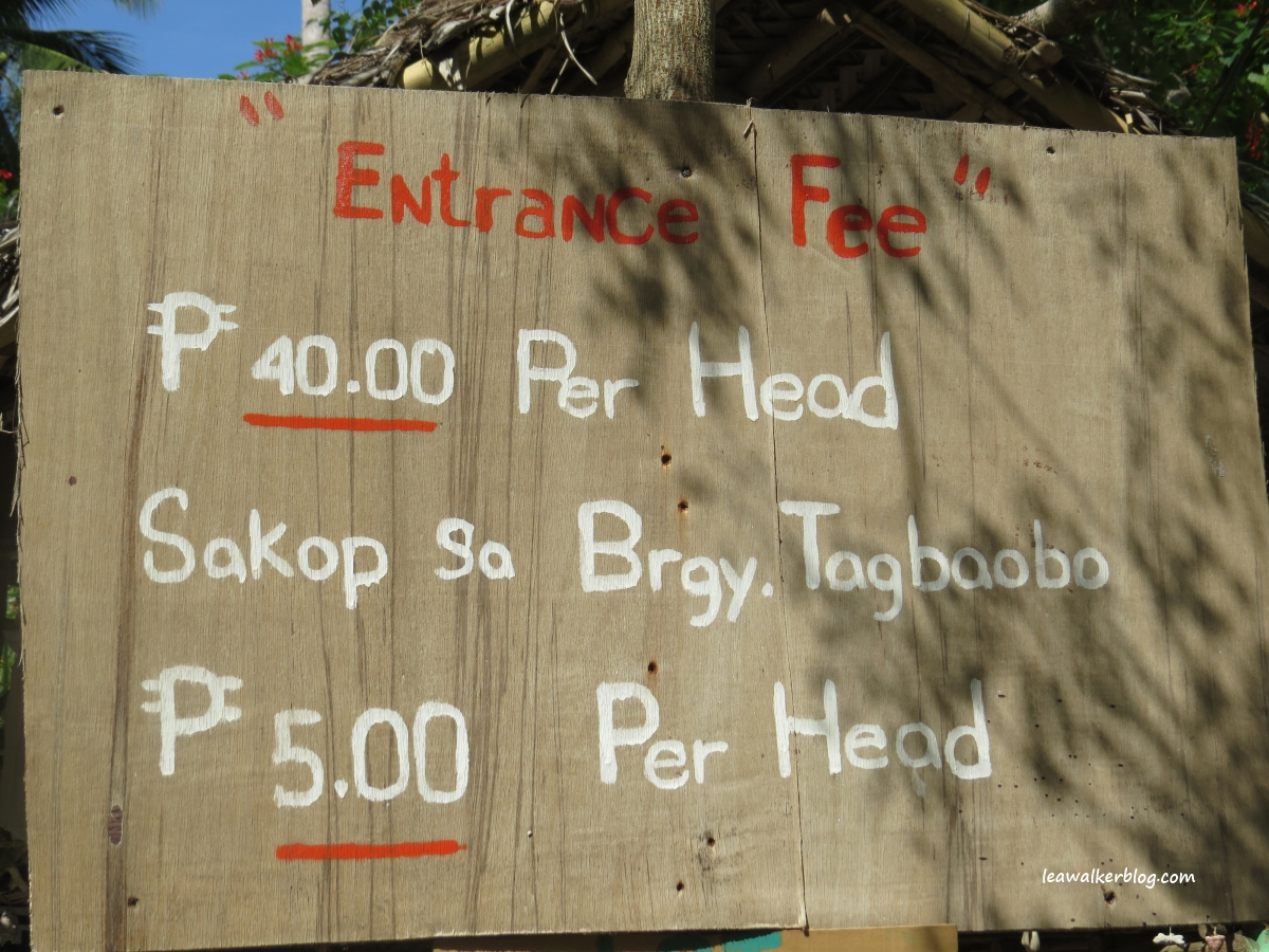 Getting Lost In Samal Island Tagbaobo Falls And More