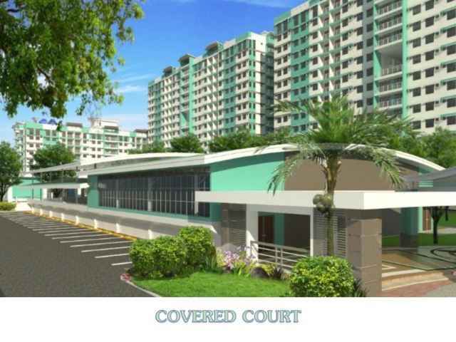 Verdon Parc, condo for sale, davao city, Aerial View2 (5)