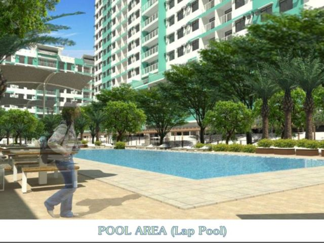 Verdon Parc, condo for sale, davao city, Aerial View2 (8)