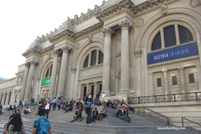 metropolitan museum of the art, new york city