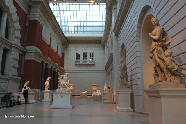 metropolitan museum of art, new york city