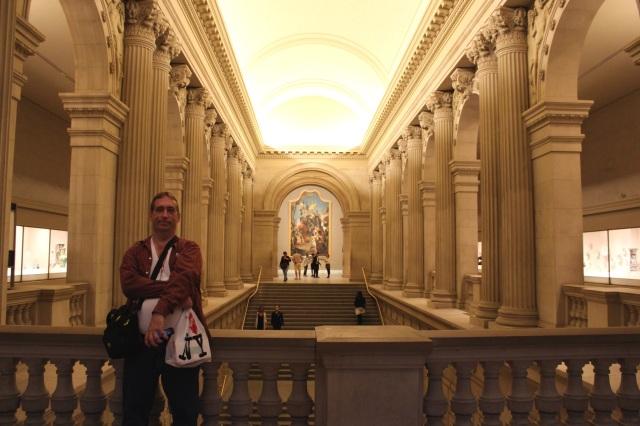 metropolitan museum of the art, new york city