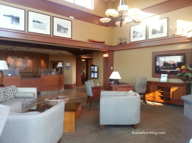 holiday inn , lake george, new york