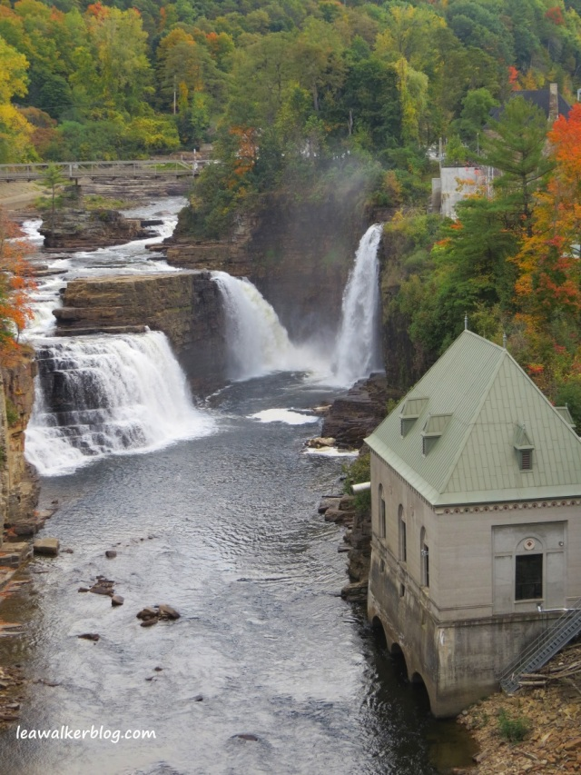 ausable chasm adirondacks mountains new york (1)