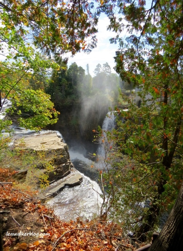 ausable chasm adirondacks mountains new york (6)