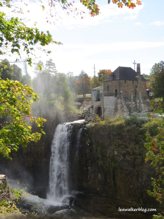 ausable chasm adirondacks mountains new york (7)
