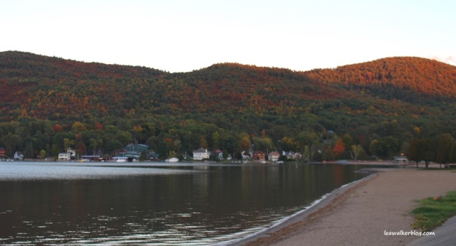 lake george, holiday inn, upstate new york