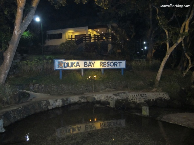 Roadtrip 2015 - Duka Bay Resort (4)
