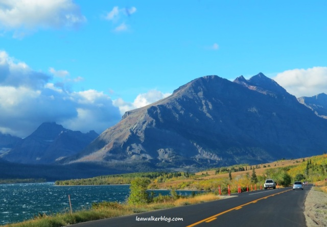 going to the sun road (2)