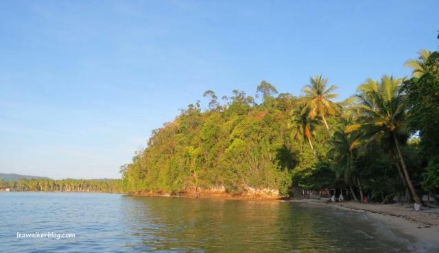 kansilad beach